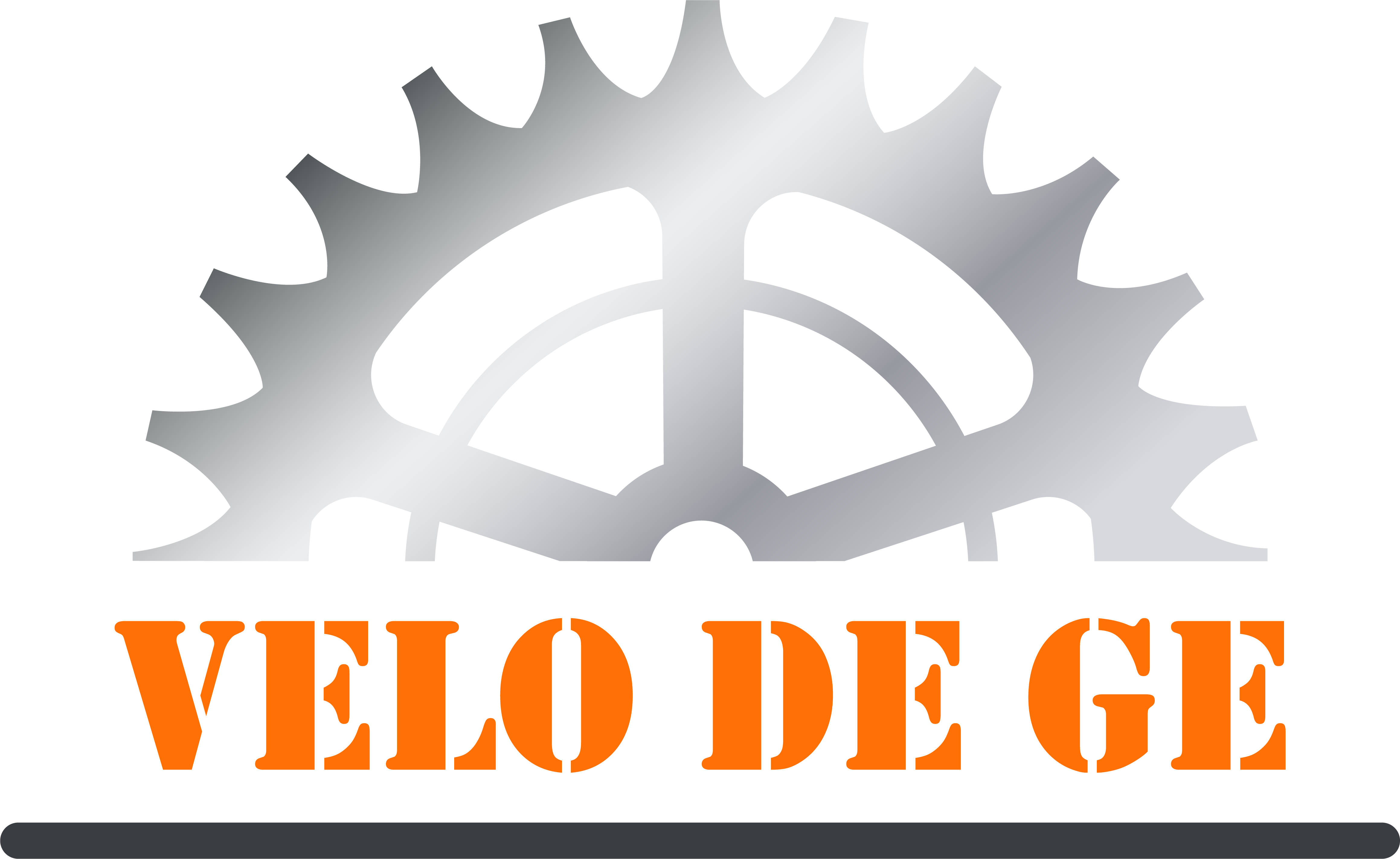 Vélo de Gé